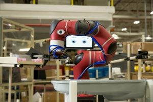 (Bild: Rethink Robotics)