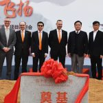 Kuka Systems errichtet neues Werk in China