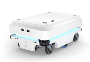 (Bild: Mobile Industrial Robots ApS)